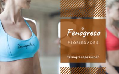 Beneficios del Fenogreco para la mujer